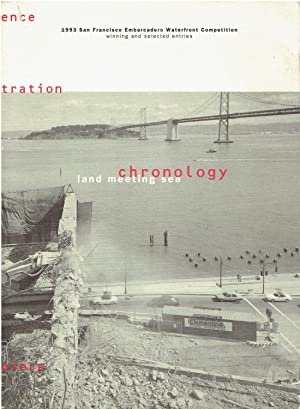 1993 San Francisco Embarcadero Waterfront Competition - Winning and Selected Entries