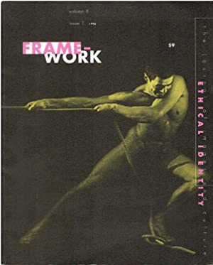 Frame-work - The Journal of Images and