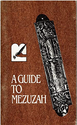 A Guide to Mezuzah - An introductory Insight Into the World of STaM