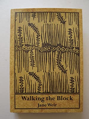 Walking the Block: WEIR.Jane