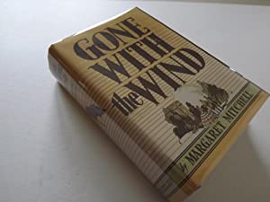Gone with the Wind: Mitchell. Margaret (signed)