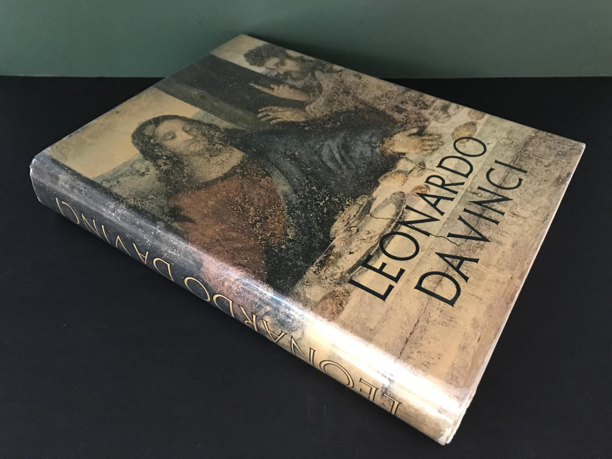 Leonardo Da Vinci (No Author Stated) (Leonardo Da Vinci)