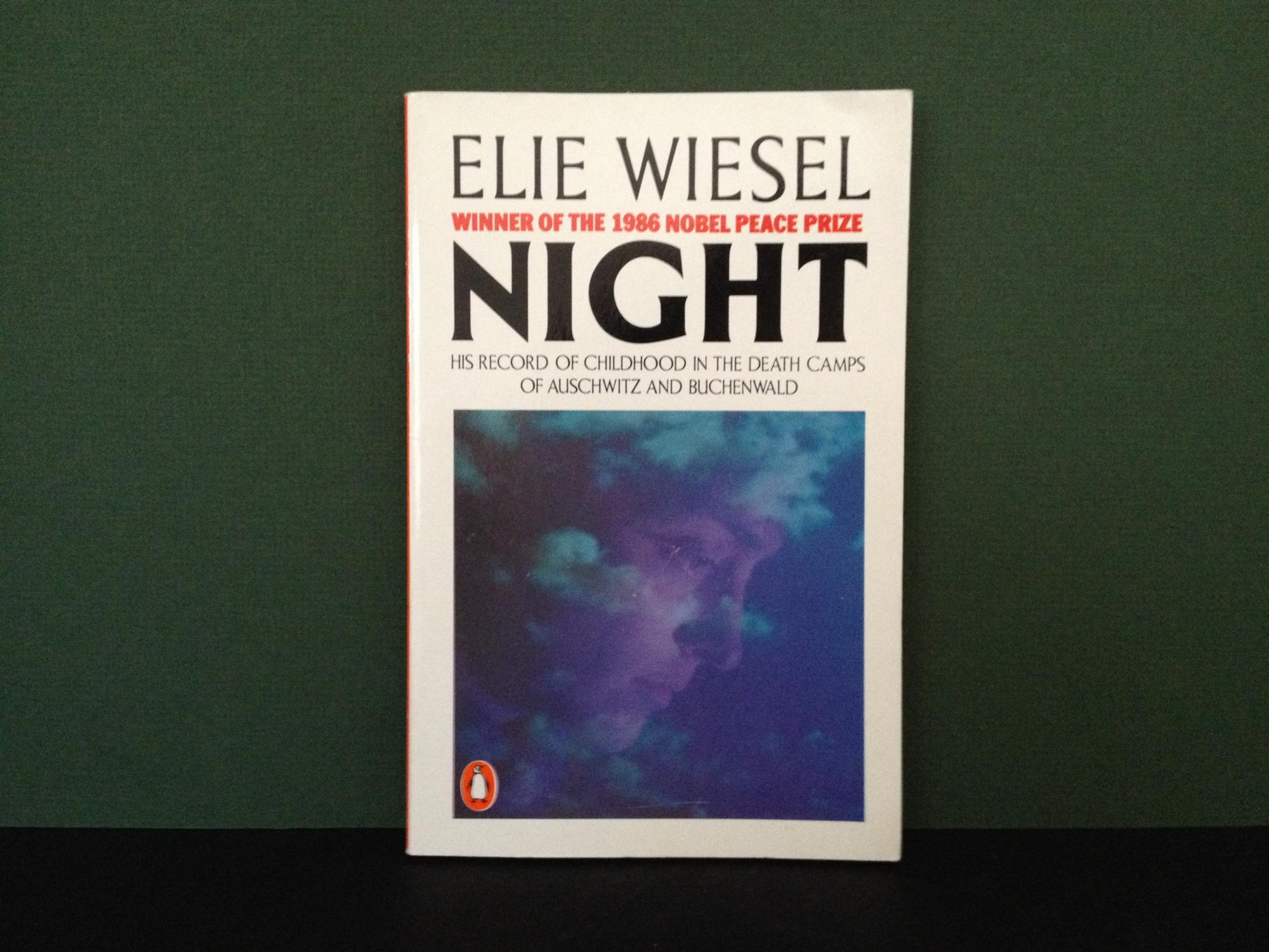 the effects of being a victim of prejudice in the book night by elie wiesel