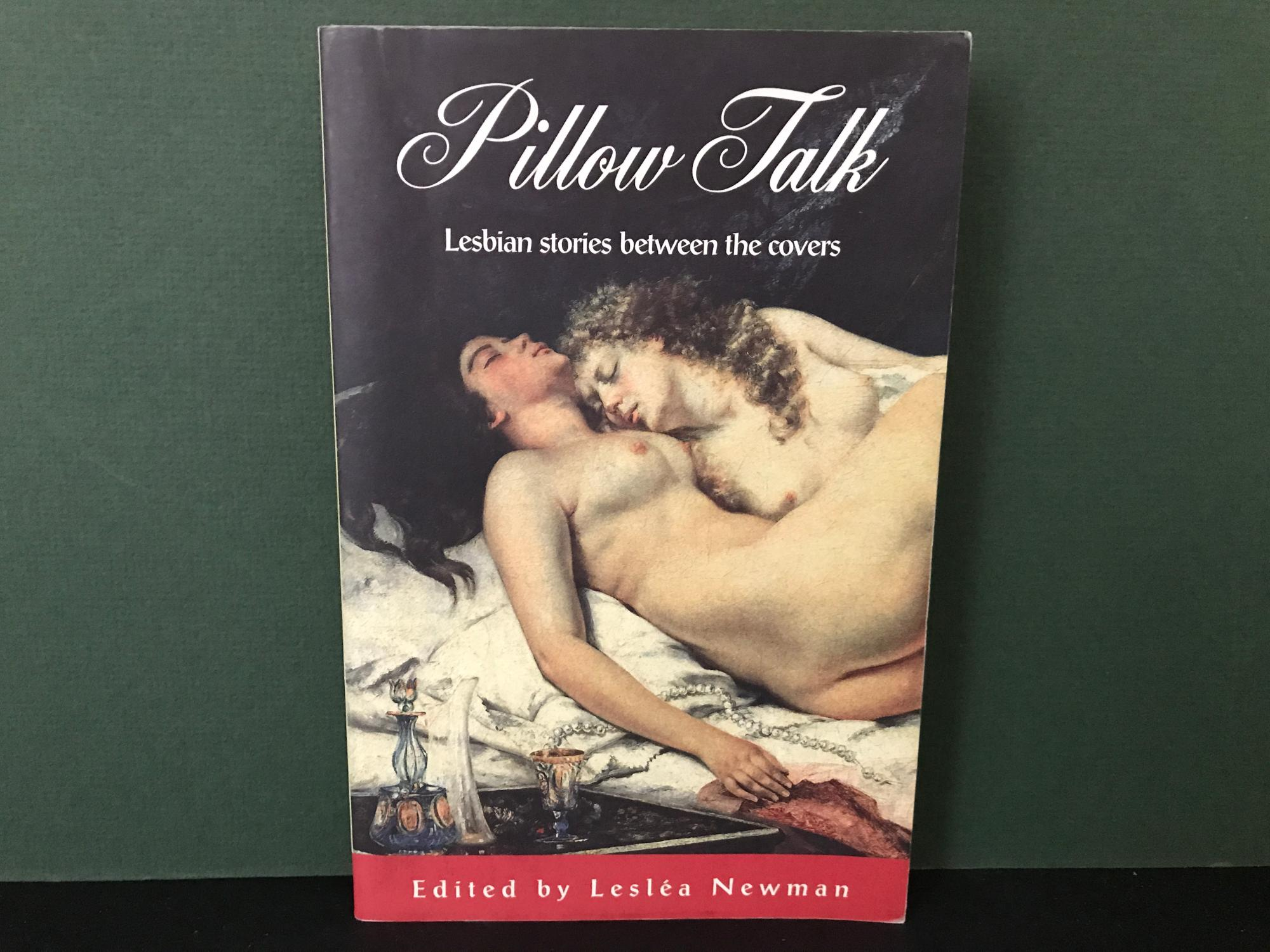 Nifty Lesbian Stories