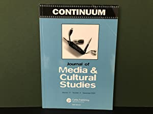 Continuum: Journal of Media & Cultural Studies: Gibson, Mark; Ian