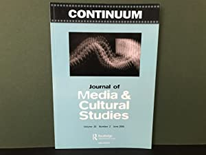 Continuum: Journal of Media & Cultural Studies: Shoesmith, Brian &