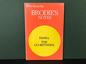 Brodie's Notes on L.P. Hartley's The Go-Between: Brown, G.E. (L.P.