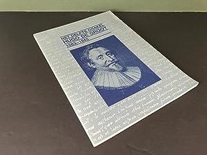 Het Delfts Orakel Hugo de Groot 1583-1645: No Author Stated);