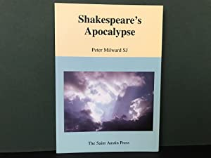 Shakespeare's Apocalypse (Saint Austin Literature & Ideas Series)