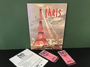 Paris in the Late 19th Century: Kinsman, Jane; Marc