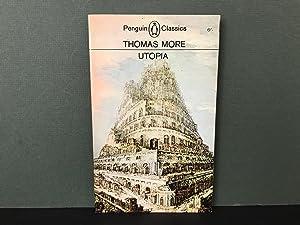 Utopia: More, Thomas (Translated