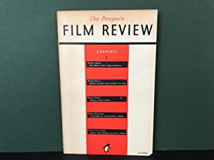 The Penguin Film Review 1: Baxter, R.K. Neilson;