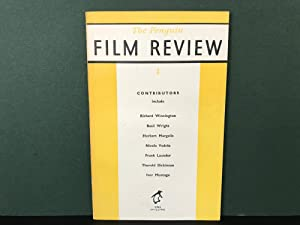 The Penguin Film Review 2: Baxter, R.K. Neilson;