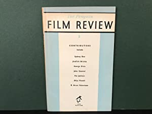 The Penguin Film Review 3: Baxter, R.K. Neilson;