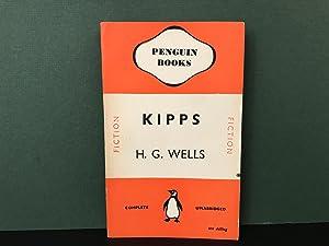 Kipps: Wells, H.G.