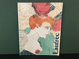 Toulouse-Lautrec: Prints and Posters from the Bibliotheque: Toulous-Lautrec, Henri De;