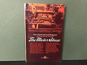 The Motor Show: Gooch, Steve &