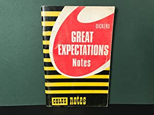 Great Expectations - Notes (Coles Notes): No Author Stated)