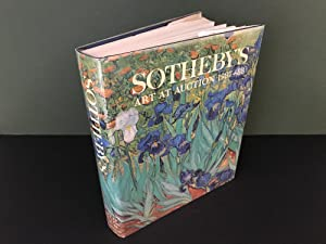 Sotheby's: Art at Auction 1987-88: Liddell, Sally (ed)