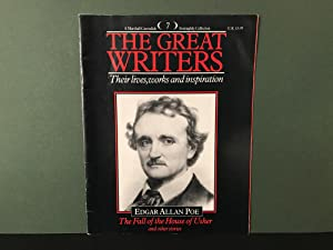 The Great Writers: Their Lives, Works and Inspiration - Edgar Allan Poe (Part 7, Volume 1) (A Mar...
