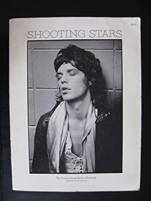 Shooting Stars: The Rolling Stone Book of Portraits: Leibovitz, Annie (ed)
