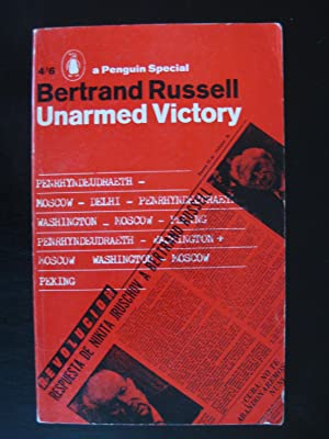 Unarmed Victory