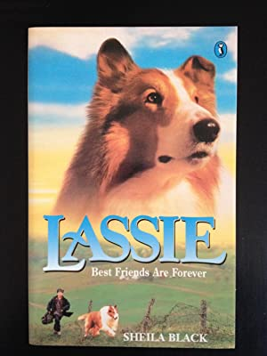 Lassie (Best Friends Are Forever): Black, Sheila