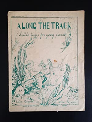 Along the Track: Little Tunes for Young: Griffiths, Lexie (words);