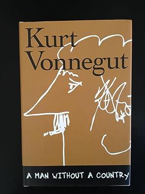A Man Without a Country: Vonnegut, Kurt