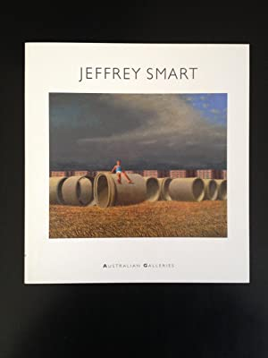 Jeffrey Smart: Paintings and Studies 2006-2010, and: Beresford, Bruce [Jeffrey