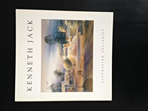 Kenneth Jack Across Australia 1991-1994: Klepac, Lou [Kenneth