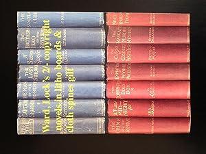 Ward, Lock's 2/- Copyright Novels in Litho: Loder, John