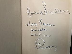 Five Boyhoods: Howard Lindsay, Harry Golden, Walt: Various) - Howard
