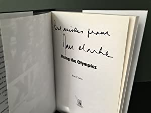Fixing the Olympics [Signed]