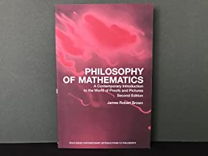 Philosophy of Mathematics: A Contemporary Introduction to the World of Proofs and Pictures - Seco...