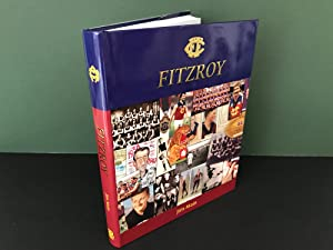 Fitzroy: Merging Into the Future - The History of the Fitzroy Football Club, Incorporating the Br...
