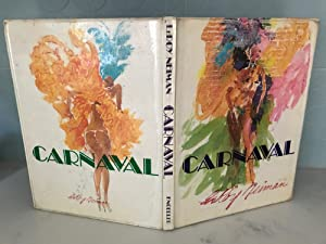 Carnaval [Signed by Dr. Ruth]