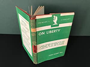 On Liberty (The Thinker's Library, No. 5)