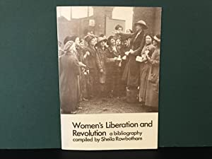 Women's Liberation and Revolution: A Bibliography