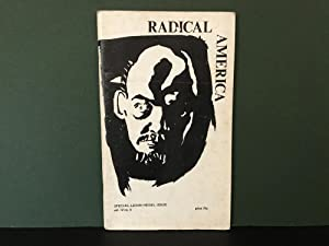 Radical America: Vol. IV, No. 6 - September-October 1970 - Special Lenin-Hegel Issue