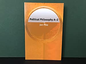 Political Philosophy A-Z
