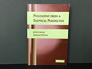 Philosophy from a Skeptical Perspective