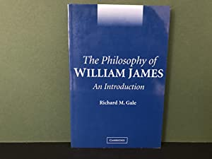 The Philosophy of William James: An Introduction