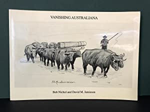 Vanishing Australiana [Signed]