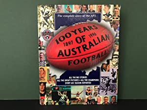 100 Years of Australian Football 1897-1996