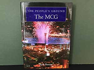 The People's Ground: The MCG