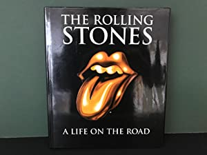 The Rolling Stones: A Life on the: Holland, Jools &