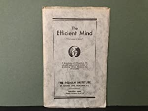 The Efficient Mind (