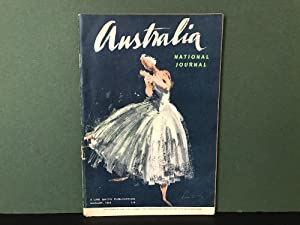 Australia: National Journal - Vol. 5, No. 9 - August, 1944