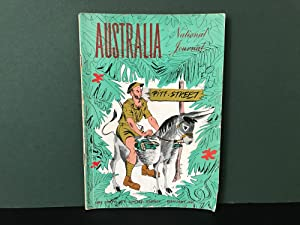 Australia: National Journal - Vol. 5, No. 3 - February, 1944